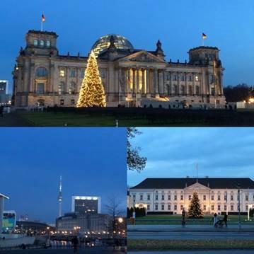 Fröhliche Weihnachten und einen ruhigen Rutsch ins neue Jahr!